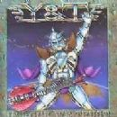 Y&T Album - In Rock We Trust