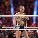 Ronda Rousey – WWE's 2019 Royal Rumble in Phoenix - 454 x 681