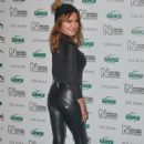 Lizzie Cundy – The Natural History Museum Ice Rink VIP Launch Night in London - 454 x 674