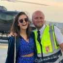 Nina Dobrev – Personal pix and video