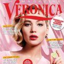 Jennifer Lawrence – Veronica Magazine (August 2018) - 454 x 598