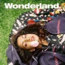 M.I.A. - Wonderland Magazine Cover [United Kingdom] (November 2016)