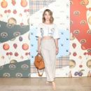 Adelaide Kane – Burberry x Elle Celebrate Personal Style with Julien Boudet in LA - 454 x 363