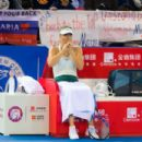 Maria Sharapova – 2018 Shenzhen WTA International Open in Shenzhen - 454 x 303