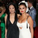 Selena Gomez China Through The Looking Glass Costume Institute Benefit Gala In Nyc