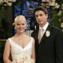Bryan Dattilo and Alison Sweeney