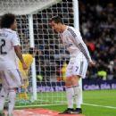Real Madrid CF v Celta Vigo - La Liga   Estadio Santiago Bernabeu  December 6, 2014