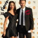 Ryan Giggs and Stacey Cooke - 428 x 697