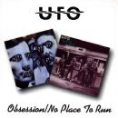 UFO Album - Obsession / No Place to Run