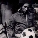 Bob Marley - 351 x 400