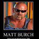 Matt Burch