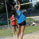 Sara Pérez (volleyball)