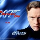 Toby Stephens in MGM's Die Another Day - 2002