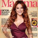 Ellen Rocche - Maxima Magazine Pictorial [Brazil] (July 2016) - 454 x 597
