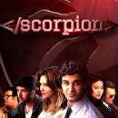 Scorpion  -  Poster