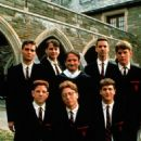 Dead Poets Society (1989) - 454 x 683