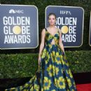 Taylor Swift – 77th Annual Golden Globe Awards in Beverly Hills