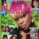 Mary J. Blige - 454 x 639