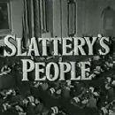 Slattery's People