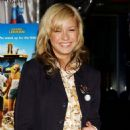Brie Larson - Planet Hollywood Appearance 21 April 2006 - New York