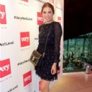 Amber Le Bon – Very.co.uk Collection Lunch Party in London - 454 x 680
