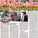 Joan Baez - Retro Magazine Pictorial [Poland] (August 2015) - 454 x 645