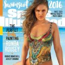 Ronda Rousey - 454 x 619