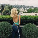 Pixie Lott in Bikini – Personal Pics - 454 x 340