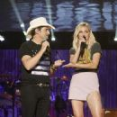 Kelsea Ballerini – ABC Special 'Brad Paisley Thinks He's Special' in Nashville's iconic War Memorial Auditorium