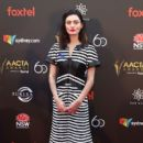 Phoebe Tonkin attends the 2018 AACTA Awards Presented by Foxtel at The Star on December 5, 2018 in Sydney, Australia