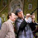 Baker Street (musical) Original 1965 Broadway Cast Starring Fritz Weaver - 454 x 290