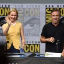Comic-Con International 2017 - Twin Peaks: A Damn Good Panel