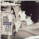 Max Gazze Album - Raduni 1995-2005 (disc 1)