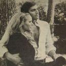 Ursula Andress and Fabio Testi - 454 x 591