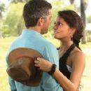 Santos Luzardo ( Christian Meier) y Marisela Barquero (Genesis Rodriguez)- Doña Bárbara