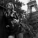 Edita Vilkeviciute - The Edit Magazine Pictorial [United Kingdom] (26 October 2017) - 454 x 307