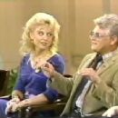 Nina Hartley and Dave