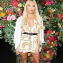 Amber Turner – Quiz x TOWIE Launch Party in London - 454 x 700