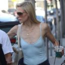 Jaime King – Out in West Hollywood - 454 x 681