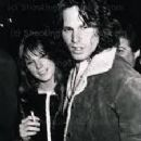 Jim Morrison and Pamela Courson - 225 x 225