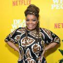 Yvette Nicole Brown – 'Dear White People' Season 3 Premiere in Los Angeles - 454 x 586