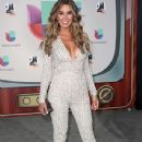 Elizabeth Gutierrez- Univision's 13th Edition Of Premios Juventud Youth Awards - Arrivals - 349 x 519