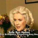 Sally Ann Howes - Cubby Broccoli: The Man Behind Bond (TV Shor - 454 x 360