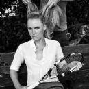 Caroline Wozniacki - Interview Magazine Pictorial [United States] (June 2016) - 454 x 568
