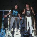 Jerry Dixon & Erik Turner