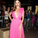 Miranda Kerr Magnum Pink and Black Party In Cannes