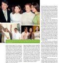 Karisma Kapoor - Good Housekeeping Magazine Pictorial [India] (October 2013)