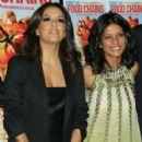 Eva Longoria Food Chains Premiere In New York