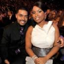 David Otunga and Jennifer Hudson - 293 x 335