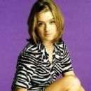 Daniela Denby-Ashe - 454 x 340
